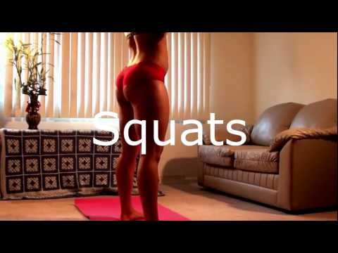 BOOTY Workout - Get it Thick and Juicy
