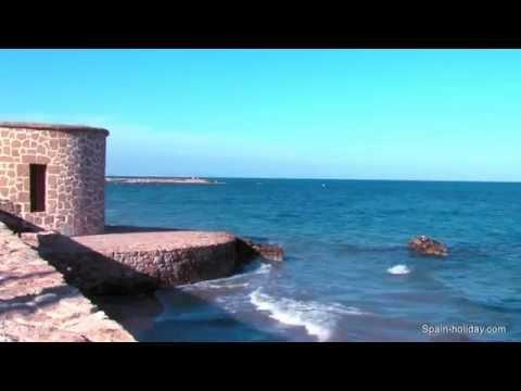 Испания город торревьеха недвижимость