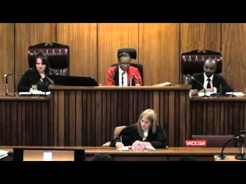 Pistorius Trial: Graphic evidence from Reeva Steenkamp's post-mortem dominate proceedings