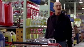 Breaking Bad  How Walter White becomes Heisenberg