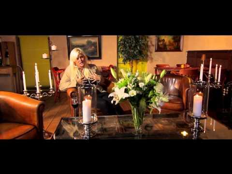 Colinda - Tranen heb ik om jou gehuild (Officiële videoclip)