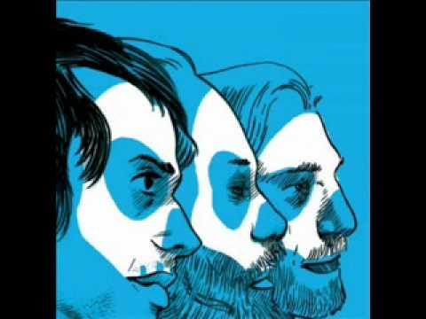 Tre Allegri Ragazzi Morti - Sono Morto 1996