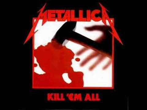 Metallica - The Four Horsemen - Metallica