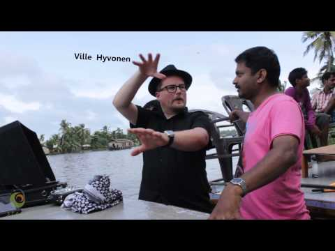Behind The Scenes Of The Most Fascinating Waterworld On Earth - The Great Backwaters, Kerala. video