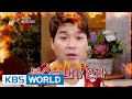 """Park Soohong, """"I'm going to get back to those who were mean to me"""" [Happy Together  2017.02.02]"""