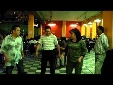 SALON CARIBE EL PROGRAMA VOL 11
