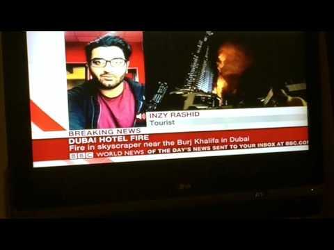 BBC World Reporting