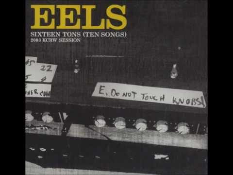 Eels - Packing Blankets
