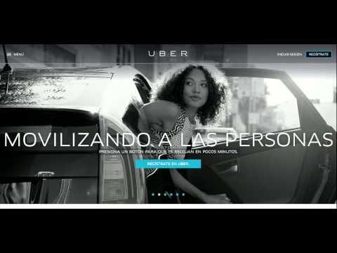 Codigo Promo de Descuento Uber.com - ( Promotion Code Uber )