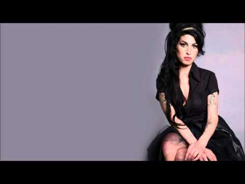 Amy Winehouse - Rehab (studio acapella)