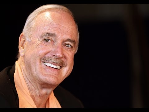 John Cleese Interview - Monty Python / Fawlty Towers / Alimony / Wife / Divorce