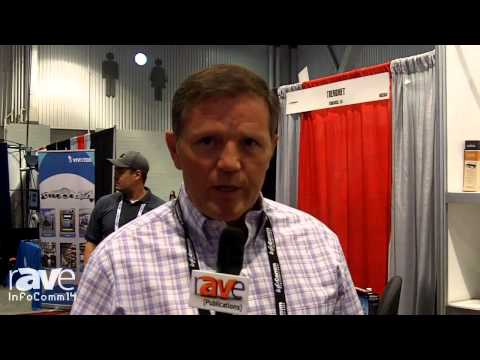InfoComm 2014: Luxul Talks About their Networking Products