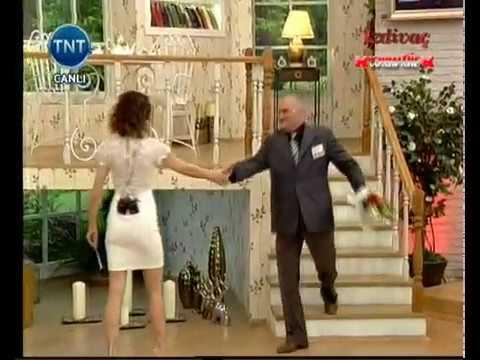 Hande Ataizi İzdivaç TNT (28 Şubat 2012)