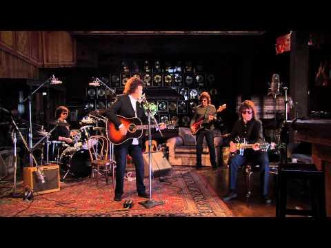 Jeff Lynne - Mercy Mercy