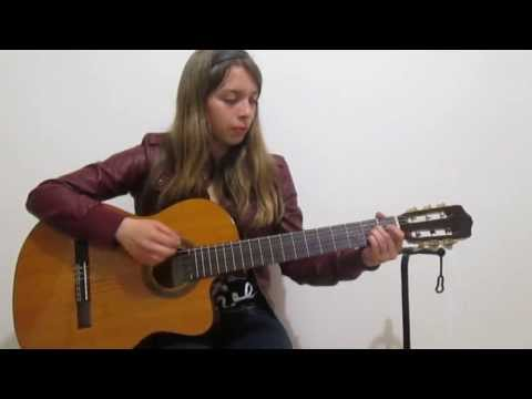 Barking at the moon - Jenny Lewis (cover)