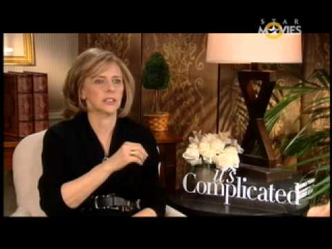 Star Movies VIP Access: It's Complicated - Nancy Meyers
