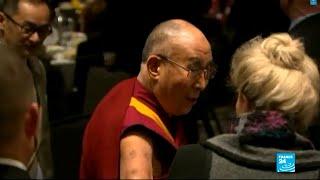 أوباما يستقبل دالاي لاما في واشنطن