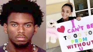 Ratchet FL~EX Boyfriend kills the mother of his child two weeks before her high school graduation