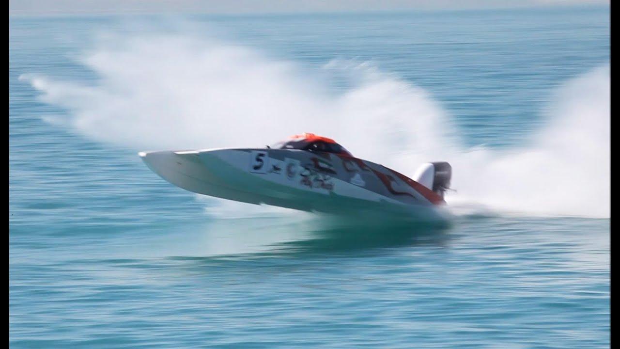 Speed Boat Race Full Hd Youtube