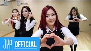 "download lagu Twice트와이스 ""ooh-ahh하게like Ooh-ahh"" School Uniform Moving Ver. gratis"