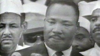 Martin Luther King Jr. 'I Have A Dream' Speech: Obama to Commemorate 50th Anniversary with Address