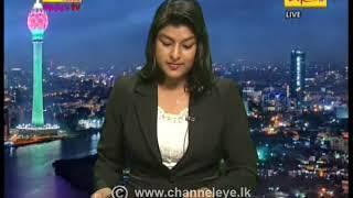 2020-03-26 | Channel Eye English News 9.00 pm
