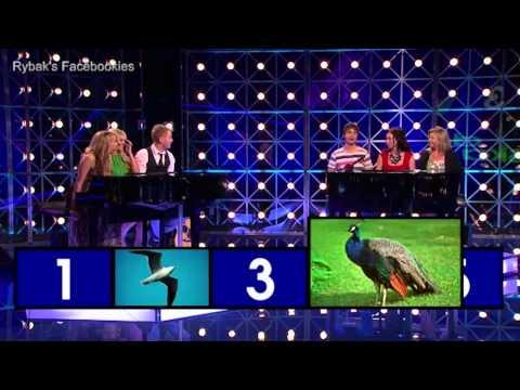 Alexander Rybak in Så ska det låta 4.3.2012