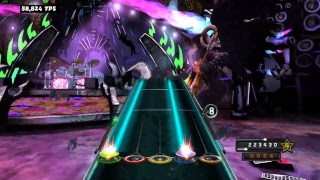 (LIve Steam) Guitar Hero 3, I may BE trash...ok
