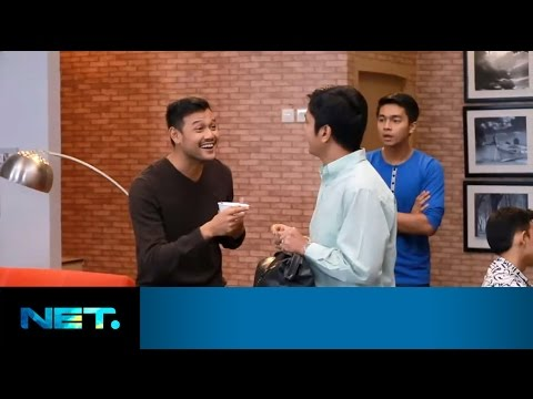 Tetangga Masa Gitu - Episode 34 - Who Dun It - Part 3/4
