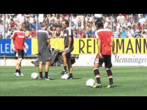 Radamel Falcao verletzt! Claudio Ranieri: