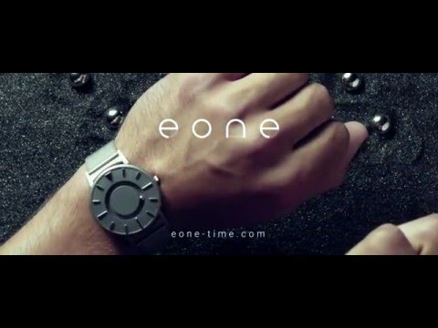 Eone Time | Designed For Everyone