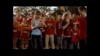 This is how you remind me - Nickleback - ( Smallville )