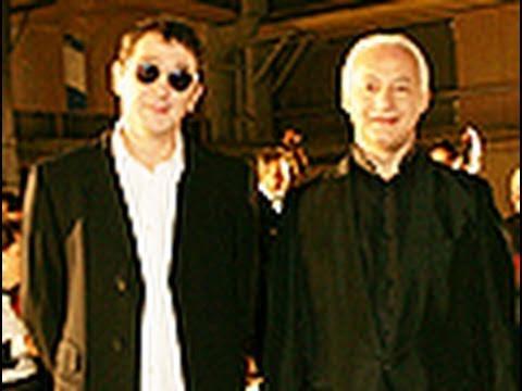 Григорий Лепс - Вьюга (Official video)