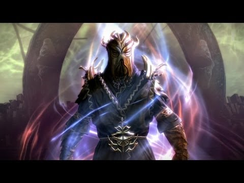 Dragonborn - Elder Scrolls V: Skyrim DLC Trailer