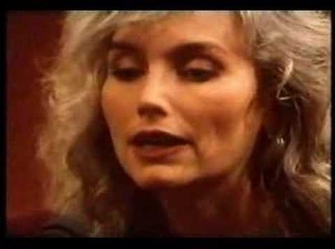 Emmylou Harris - Wheels of Love