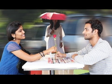 Love Drive - Telugu Short Film By Colour Frames Creations
