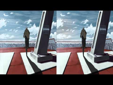 『攻殻機動隊 S.A.C. SOLID STATE SOCIETY 3D』 3D本編02