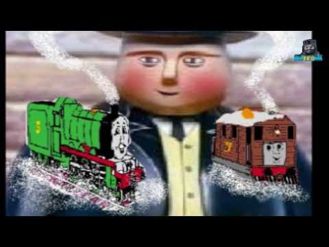 TF8- The Great Story of Toby (2007 Special)