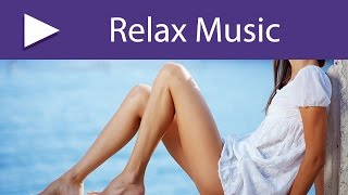 15 MINUTES YOGA for Thinking Positive, Positive Music for Wellness and Relaxation