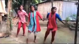 অস্থির বাংলা ডান্স, না দেখলে পুরাই মিস