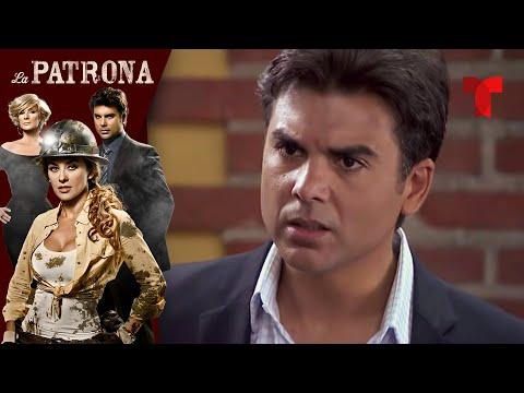 La Patrona | Cap ítulo 55 | Telemundo