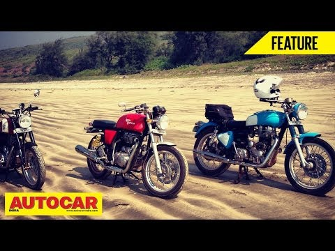 India Bike Week 2014 | Feature | Autocar India