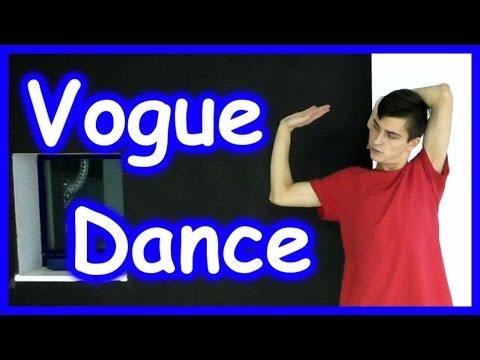 VOGUE choreo by Vitaly Klimenko