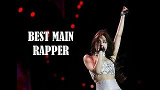 Download lagu Why JENNIE KIM from BLACKPINK is ONE THE BEST MAIN RAPPER
