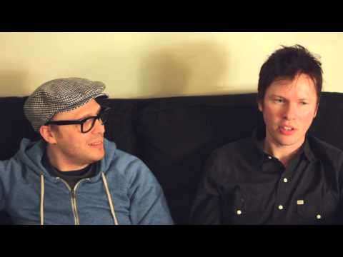 Sum 41 Interview