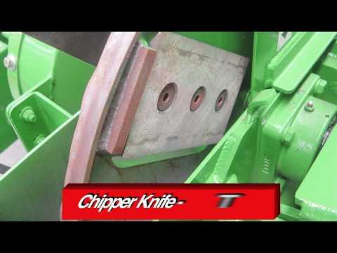 Awesome Woodchipper