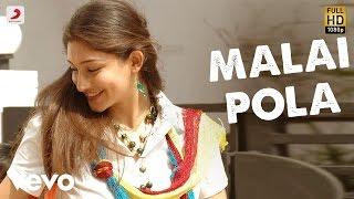 Eppadi Manasukkul Vanthai - Malai Pola