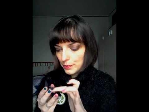 Lara, Consigliera di Bellezza Yves Rocher: Ombretti Duo e Matita 3 in 1