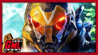 ANTHEM fr - FILM JEU COMPLET