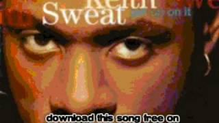 Watch Keith Sweat When I Give My Love video